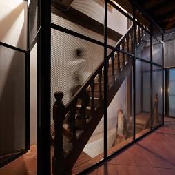 米糧桁樓梯設計