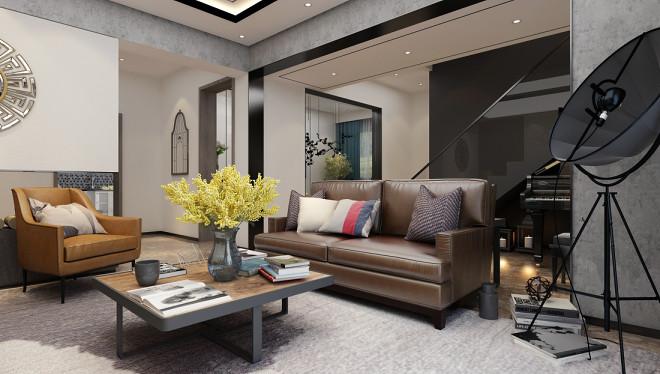 简美的别墅空间--纤美