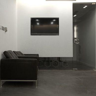 珂壁服饰办公室装修设计案例-后街印象_3245660
