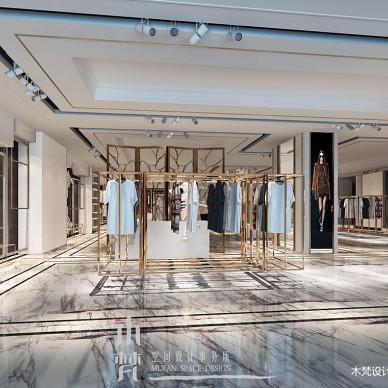 香港弗雅帝皮草有限公司展厅项目_3245773