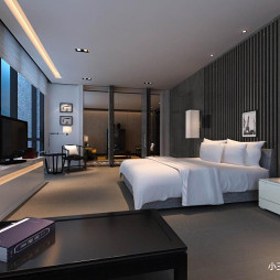 河南度假酒店设计,精品酒店设计案例_3246758