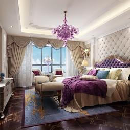 上海惠南金地城三期欧式风格_3248221