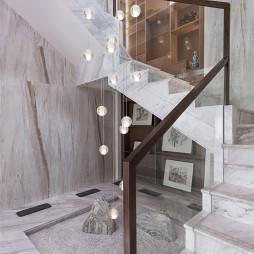 中式复式楼梯设计图
