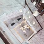 中式复式楼梯设计