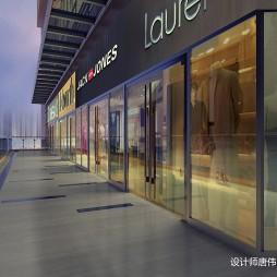 安徽蒙城天河广场部分空间设计_3252406
