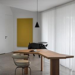 MMax vision办公室设计