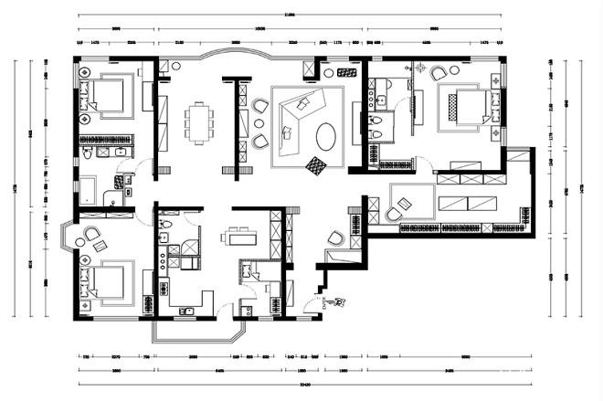 京达公寓_3253576