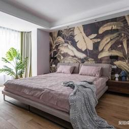 现代复式次卧设计
