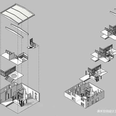 |谦禾空间设计| 造 · 新_3255543