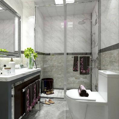 周口新中式别墅设计 灵动设计