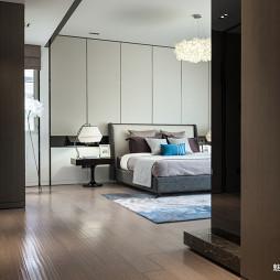 融创北京壹号庄园卧室设计图
