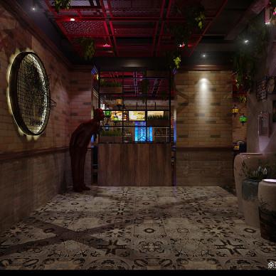 音乐餐厅_3264706