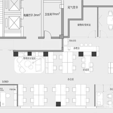 杭州办公楼加住宅项目_3269403