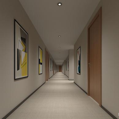 民宿酒店设计_3269513