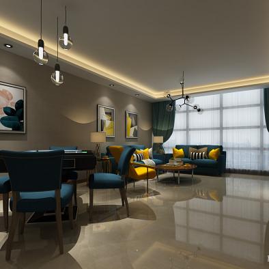 民宿酒店设计