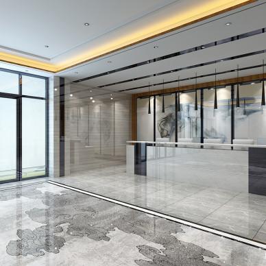 亳州婚宴空间设计_3269525