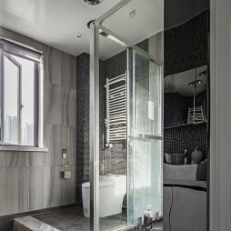 改造房卫浴设计图