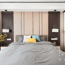优雅中式卧室设计图