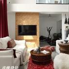 可移动电视背景墙设计图