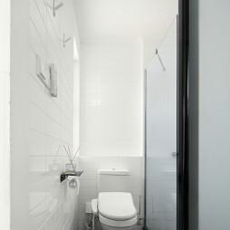 洗浴室设计图