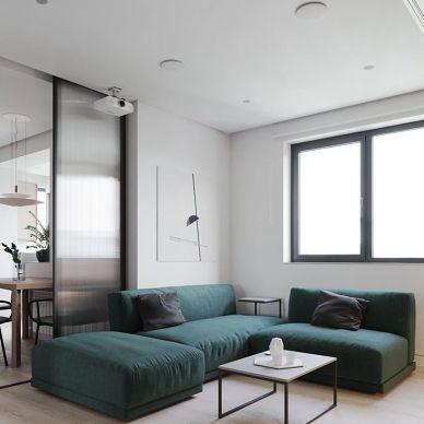 47平的小公寓_3277432