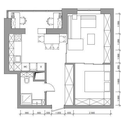 47平的小公寓_3277443