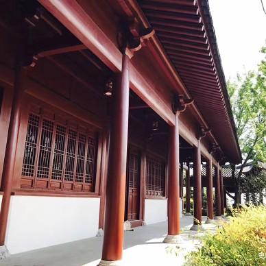 南京牛首山太极禅 禅院_3277597