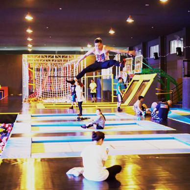JUMP360上海虹桥馆_3277779