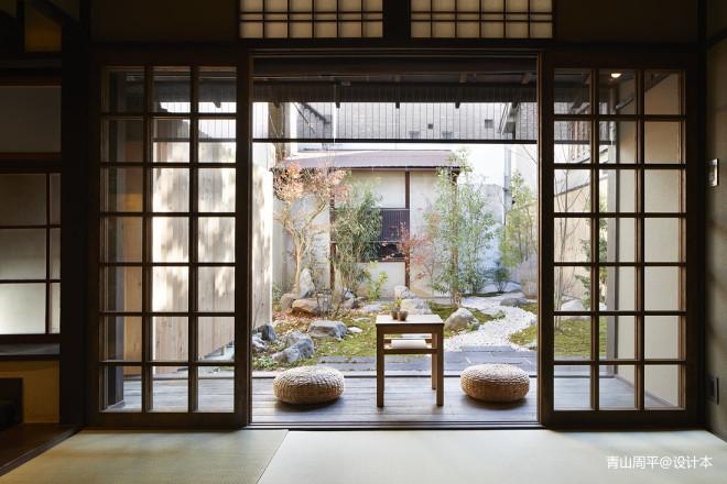 京都 Guest House合庭户庭