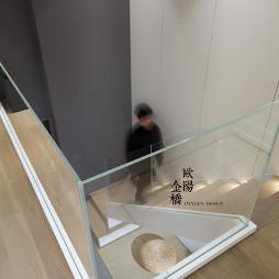 北欧轻奢Loft楼梯设计图