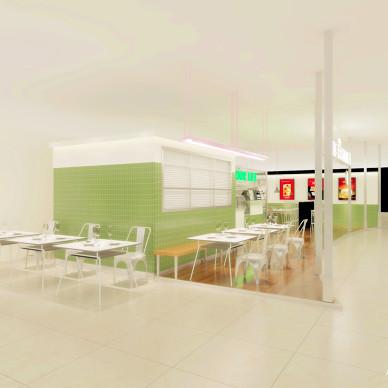 小景设计-【韩国餐饮】_3283549