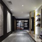 600㎡瓷砖展厅瓷砖展区设计