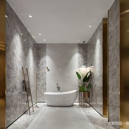 600㎡瓷砖展厅卫浴展示设计