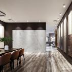 600㎡瓷砖展厅展区设计图片