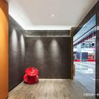 600㎡瓷砖展厅搭配装饰设计图