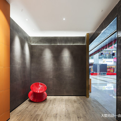 600㎡瓷砖展厅·展厅设计源自市场调研!_3283882