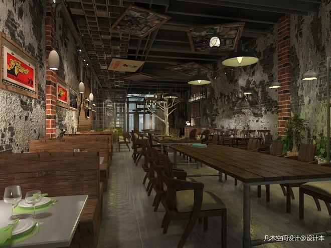 新疆钢铁工厂餐饮_3284480