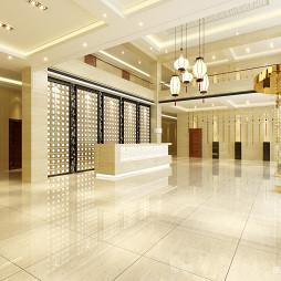 丹江韵龙宾馆设计_3285771