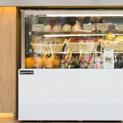 布布的饮品店展示柜设计图