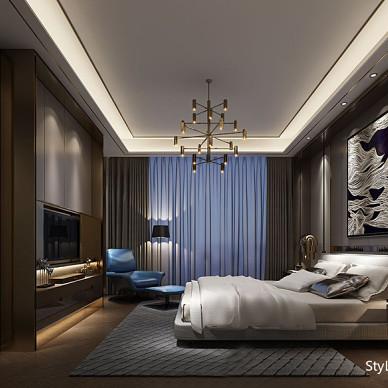 欧式酒店大堂_3288491