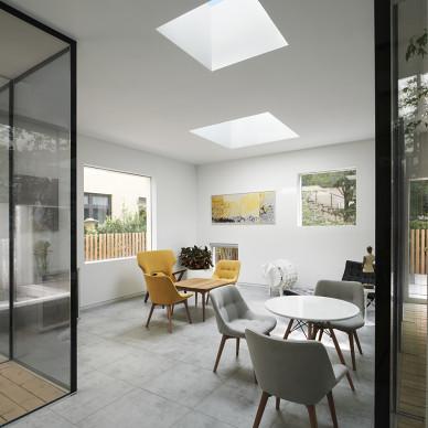 BMLZ工作室正方形窗户设计图