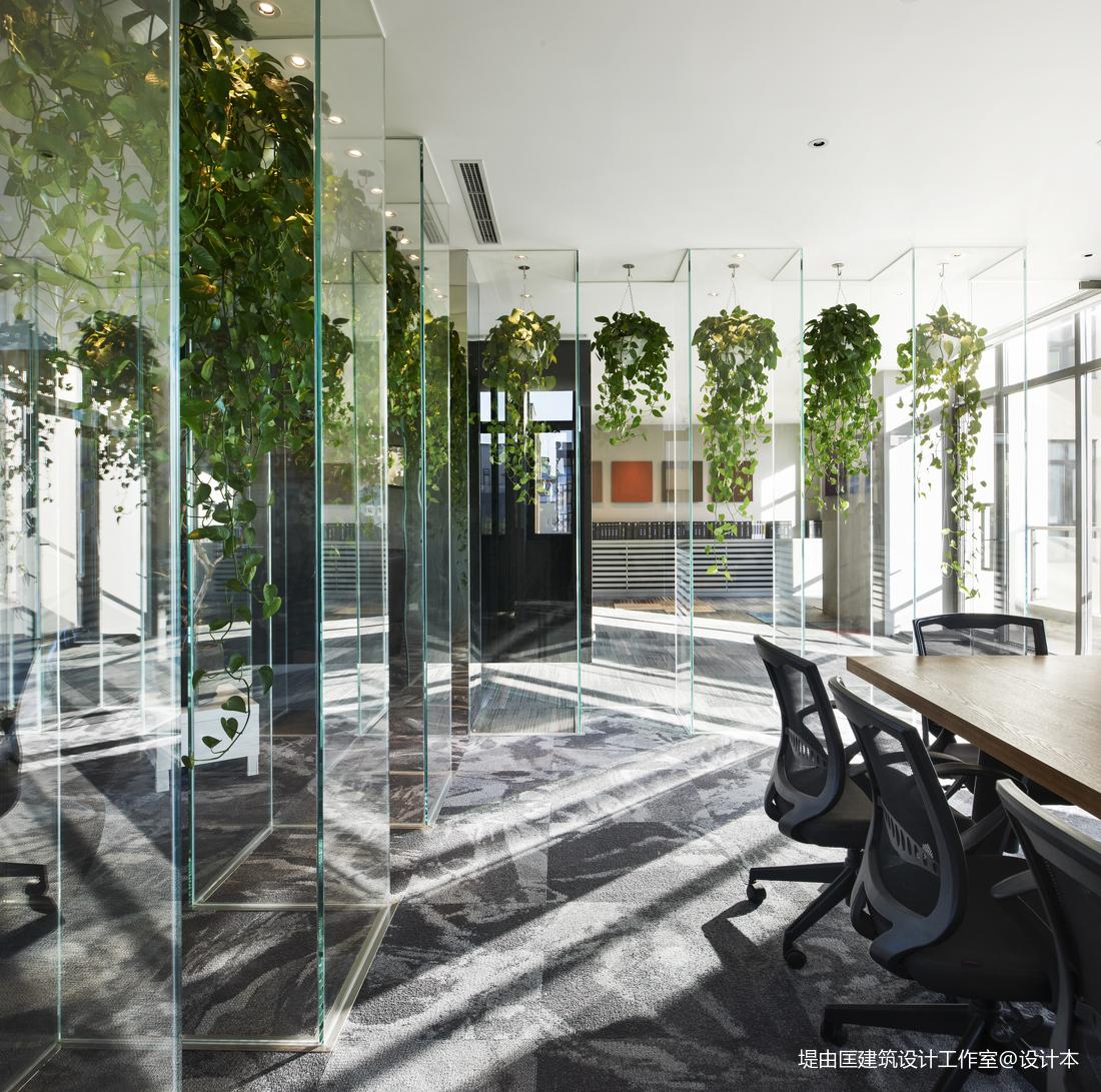 BMLZ工作室绿化设计图