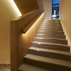 BMLZ工作室楼梯设计图
