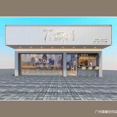 廣州町茶道新塘旗艦店_3289580