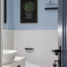 北欧卫浴设计