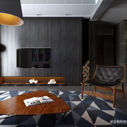 有所空间&原创设计『汉口三阳金城居家空间设计』_3295338