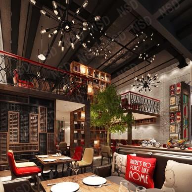 汉街尚烩港式餐厅_3295602