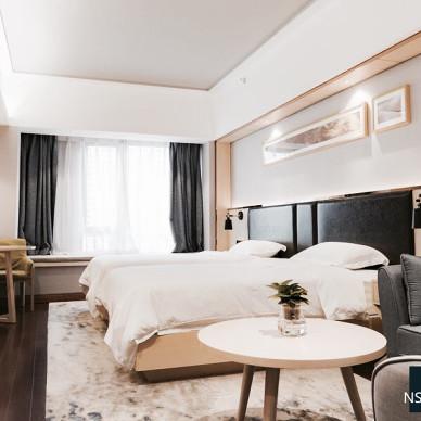 汉街威玖精品酒店_3295760