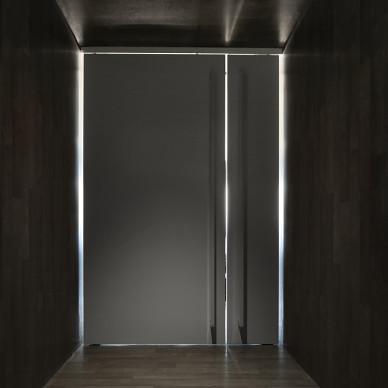 十二间设计研究室—色与白_3301023