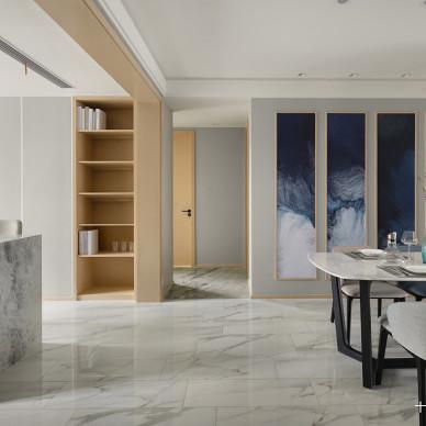 十二间设计研究室—墨蓝_3301061